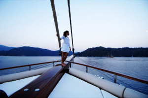 Private Gulet Charter in Turkey
