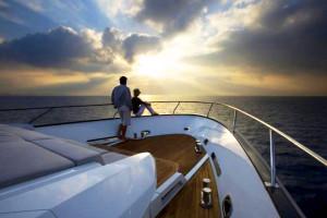 mega motoryacht charter