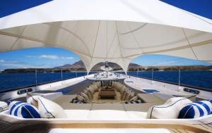 Mega Sailing Yacht Charter
