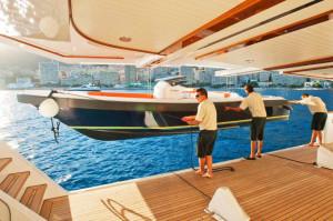 motor yacht charter in Antalya
