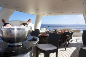 Private Motor Yachts