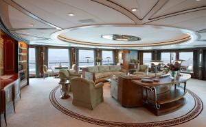 Large Yachts