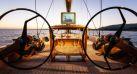 Luxury Sailingyacht