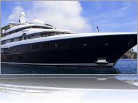Crewed Mega Yacht