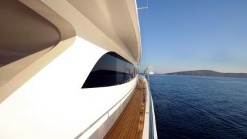 Turkey Luxury Yacht Charter