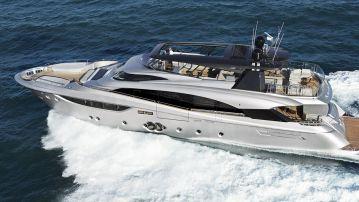 Mega Yachts Charter Turkey